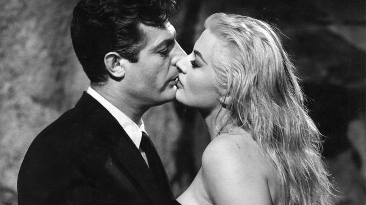 Fellini And Visconti Headline The Criterion Collection October UK Slate