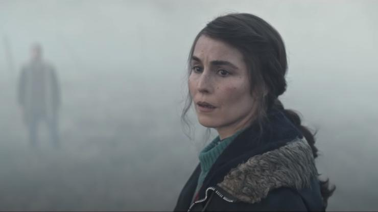 Watch The Atmospheric Trailer For Lamb Starring Noomi Rapace
