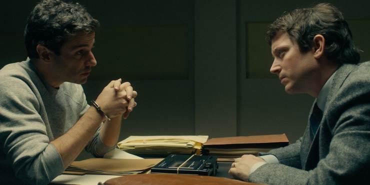 Elijah Wood Faces Ted Bundy In No Man Of God Trailer