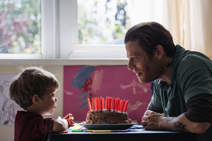 Film Review – Nowhere Special (2020)