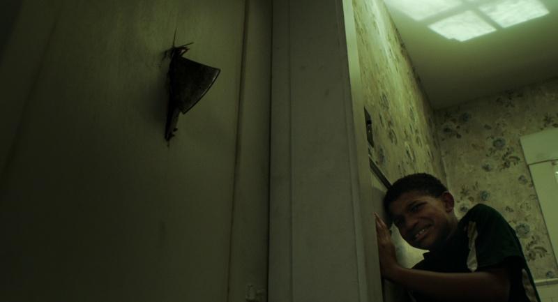 Film Review – The Boy Behind The Door (2020)