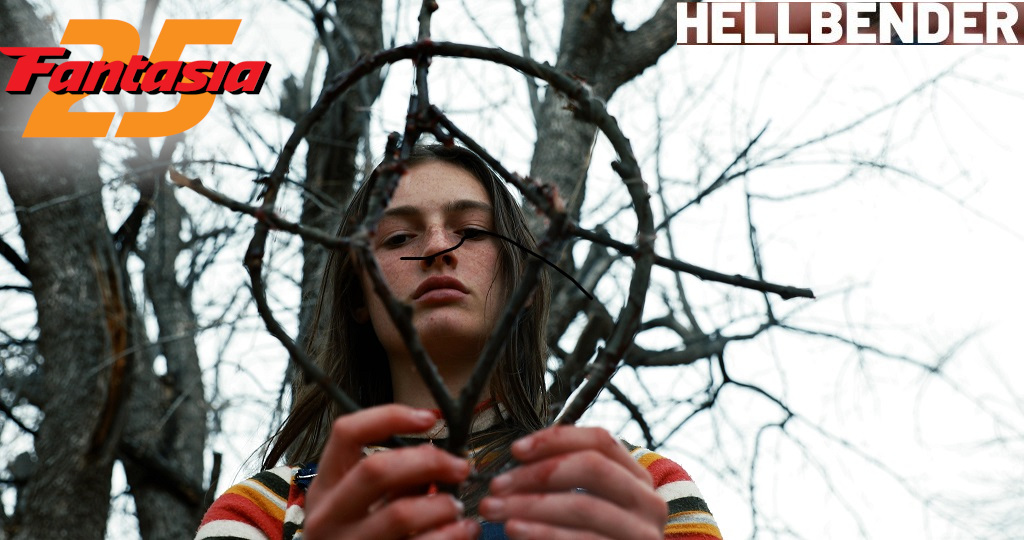 Fantasia International Film Festival 2021 Film Review – Hellbender (2021)