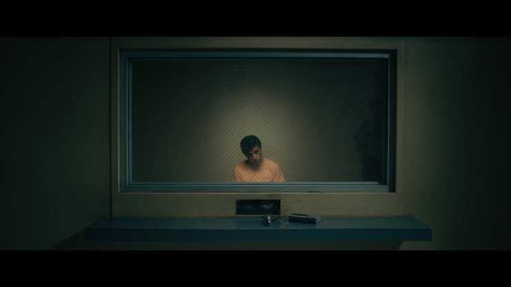 Watch The Darkly Disturbing No Man Of God UK Trailer