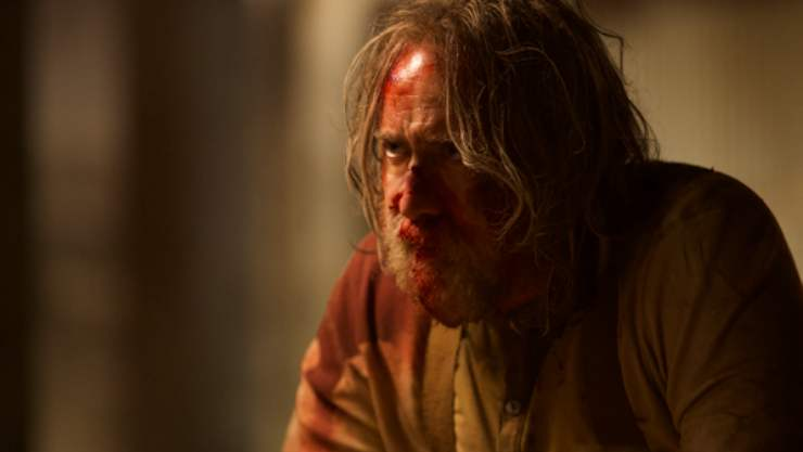 Watch New Clip For Nicolas Cage's Pig