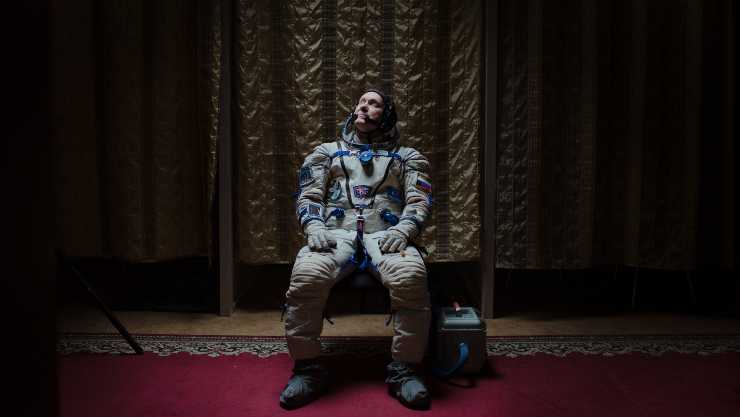 Watch Trailer For The Wonderful: Stories from the Space Station