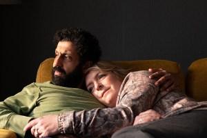 Toronto International Film Festival 2021 review – Ali And Ava (2021)