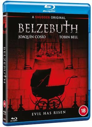 Win Emilio Portes' Belzebuth On Blu-Ray
