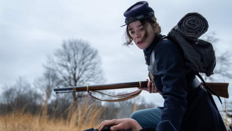 Apple Unveil Dickinson Season 3 Teaser