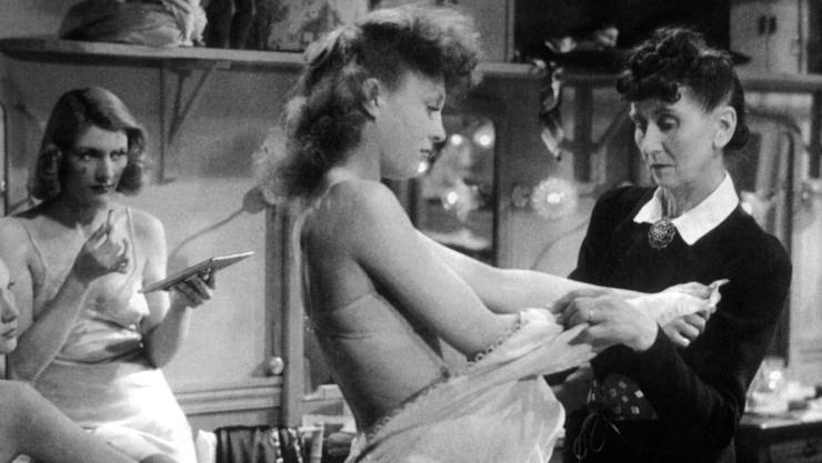 Jacques Becker's Falbalas Getting Blu-Ray Release
