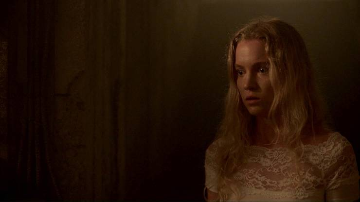 Sarah Pirozek's Noir Thriller #Like Gets UK Trailer