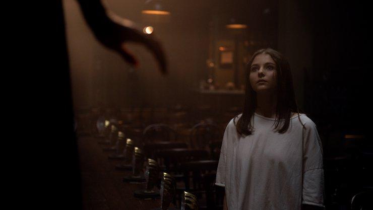 A New Last Night In Soho UK Trailer Arrives Online!