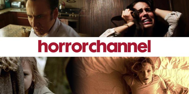 Horror Channel October Will Be Primetime (South Of) Heaven
