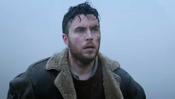 Russell Owen's Shepherd UK Trailer Will 'Haunt You'