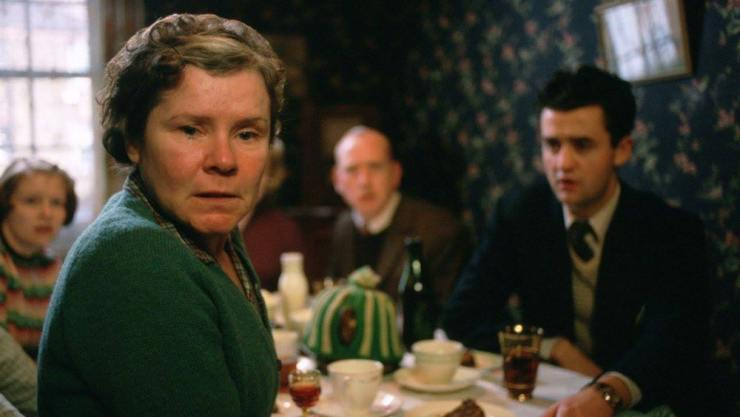 Mike Leigh's All Or Nothing And Vera Drake Getting Blu-Ray Releases