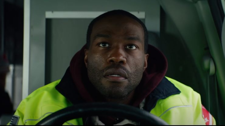 Michael Bay's Action Thriller Ambulance Has A UK Trailer!