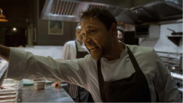 Stephen Graham Is Under Pressure In Boiling Point UK Trailer
