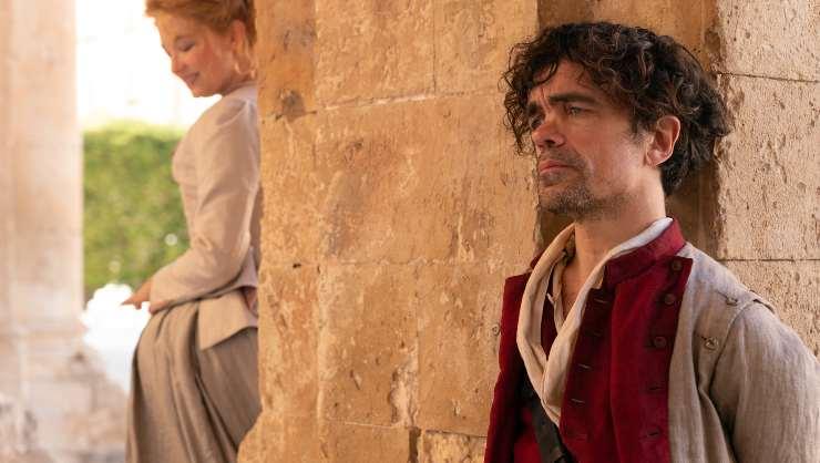 Joe Wright's Cyrano UK Trailer Is 'Something To Die For'