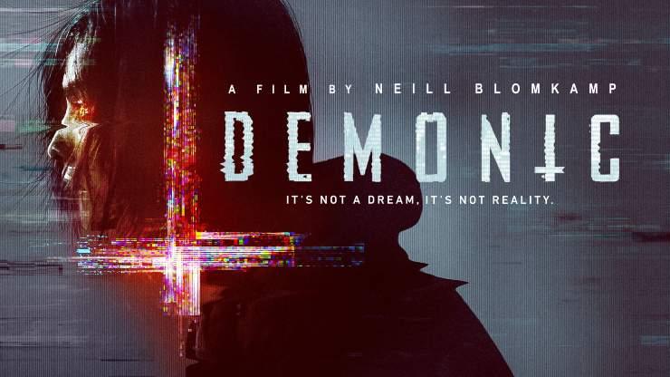 Win A Digital Copy Of Neill Blomkamp's Demonic