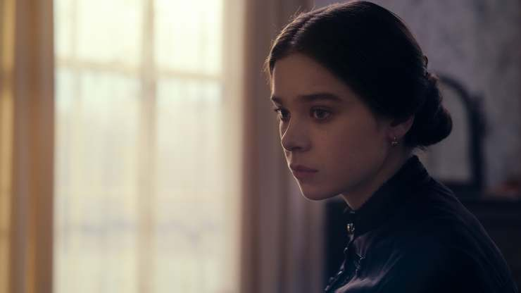 Dickinson Season 3 Trailer Promises 'Poetic Justice'