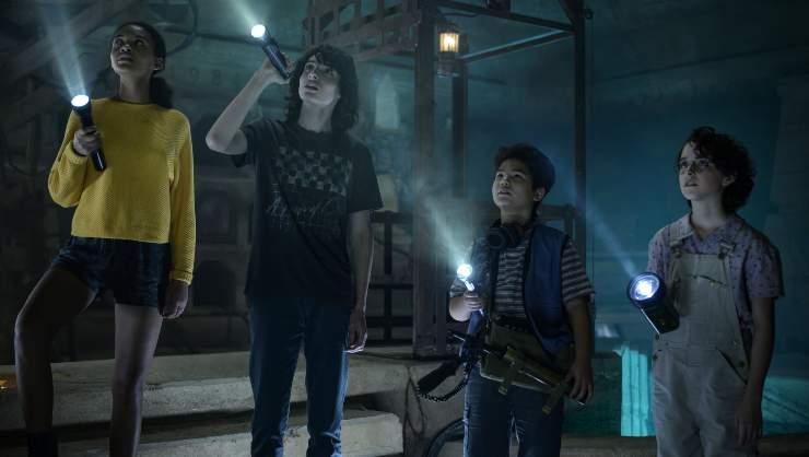 Ghostbusters: Afterlife New Trailer Teases Egon Spengler's Legacy
