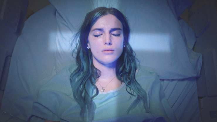 Bella Thorne Is A Nun With A Gun In Habit UK Trailer