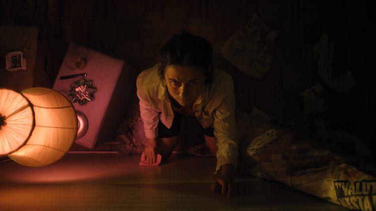 Swedish Psychological Horror Knocking Gets A Second Unsettling UK Trailer