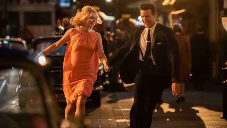 BFI London Film Festival 2021 Review – Last Night In Soho (2021)