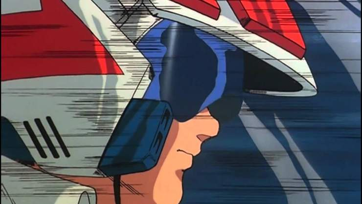 Robotech: The Complete Series  Set For An Collector's Edition on Blu-ray!