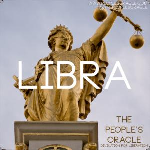 Libra by @PeoplesOracle