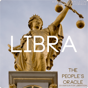 Libra by @PeoplesOracle
