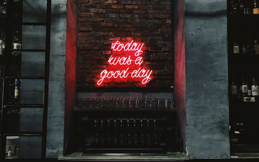 Grieving Good
