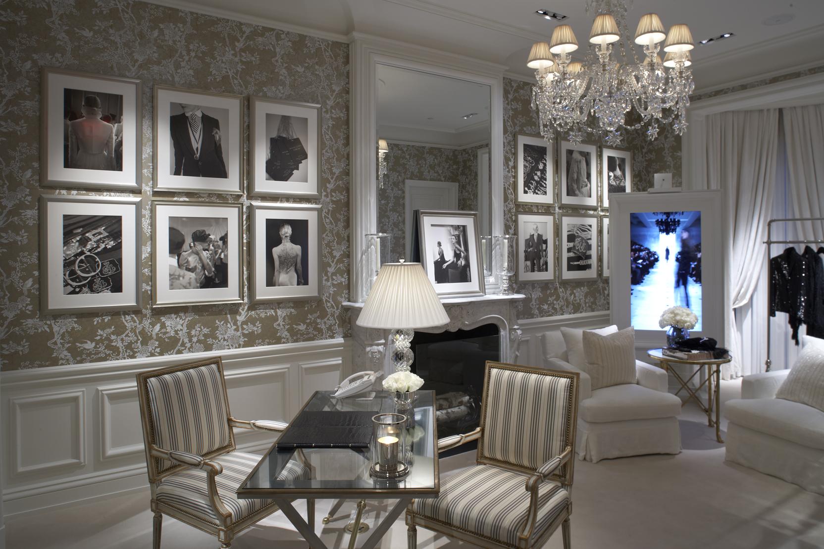 The Design School of Ralph Lauren  The Perfect Black