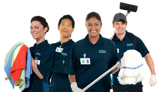 Tips For Starting Your Own Commercial Cleaners Service