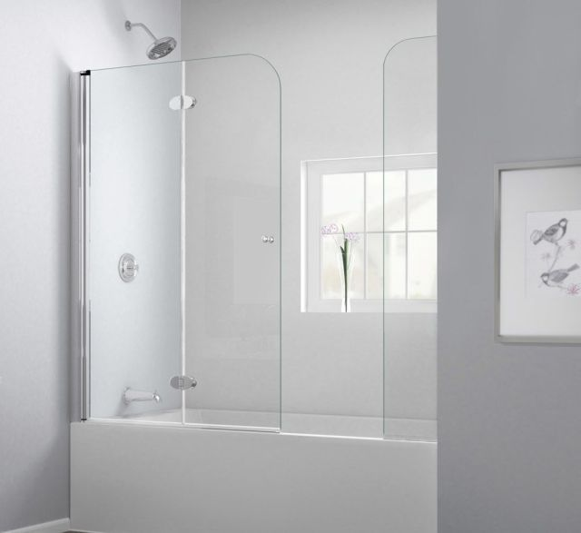 Bathroom Shower Screens – Choosing the Right One