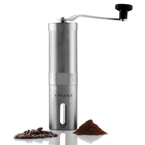 Top 15 Best Hand Manual Coffee Grinder Mills Reviews Uk 2020