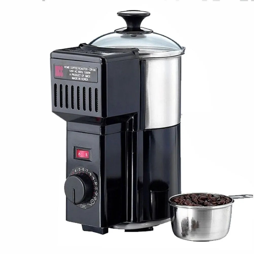 home roasting coffee machine