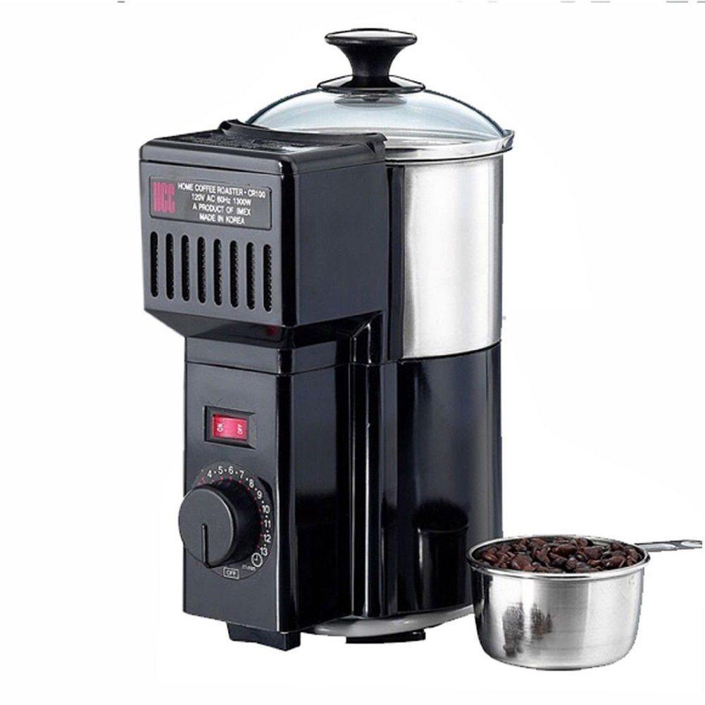 home roasting coffee machine