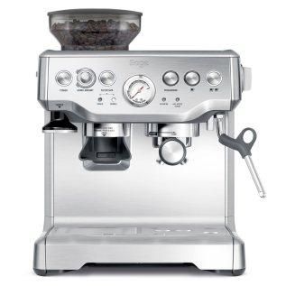 Sage by Heston Blumenthal the Barista Express Coffee Machine and Grinder
