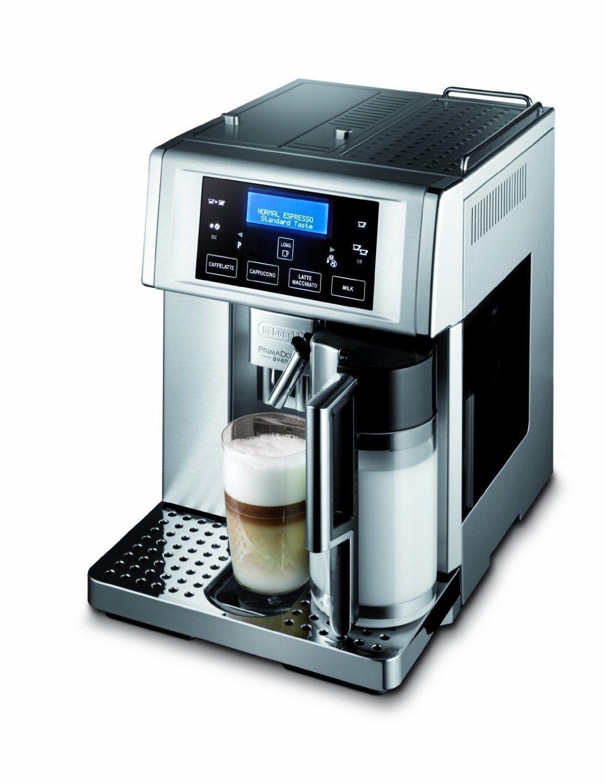 De'Longhi Prima Donna Avant ESAM6700 15 Bar Bean to Cup Espresso and Cappuccino Machine