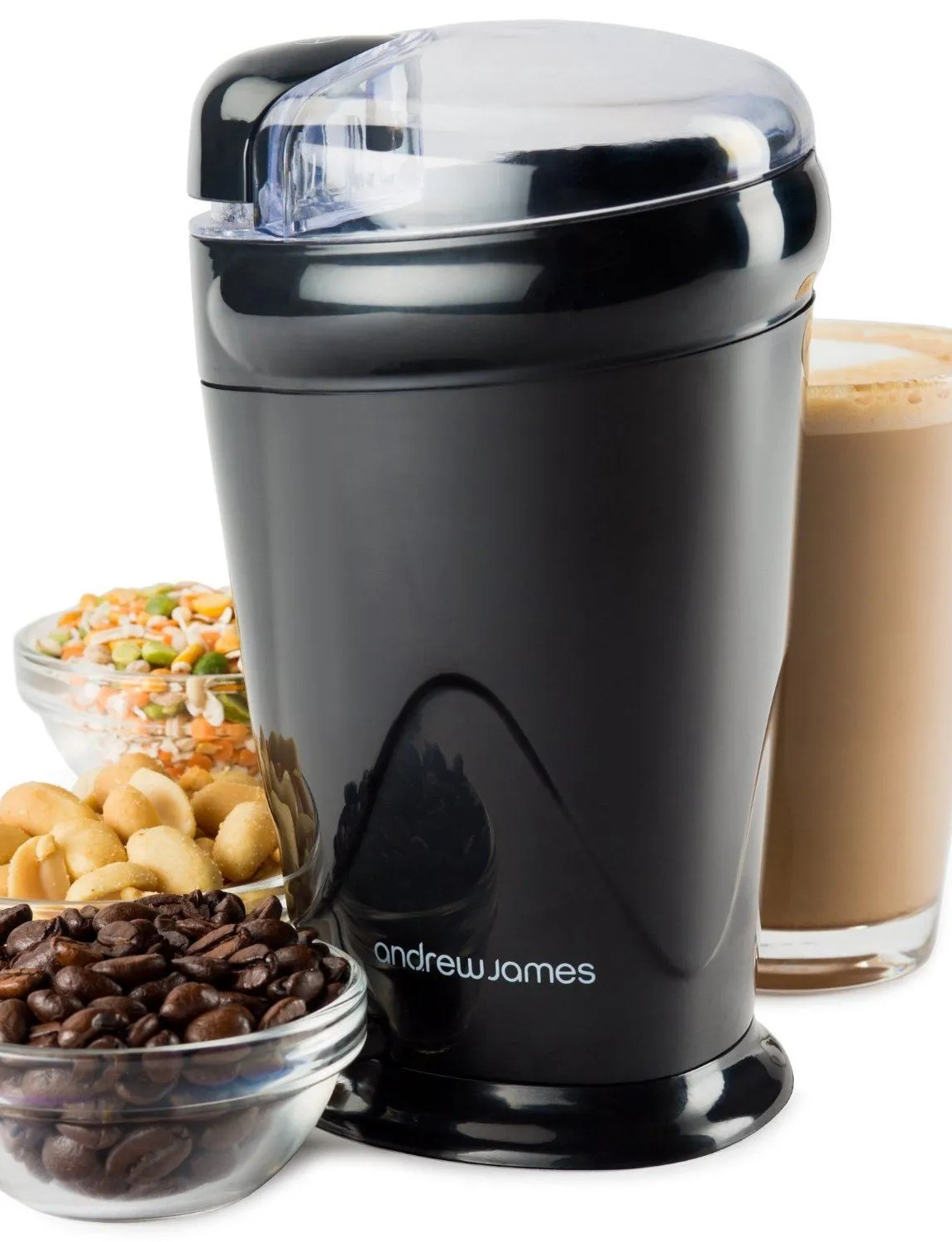 Andrew James Coffee, Nut and Spice Grinder