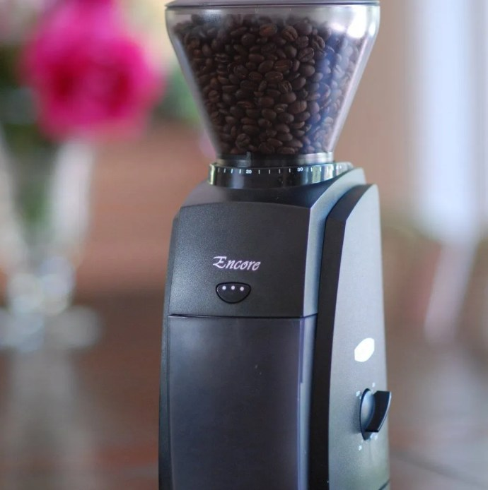 baratza-encore-conical-burr-grinder-110-watt UK