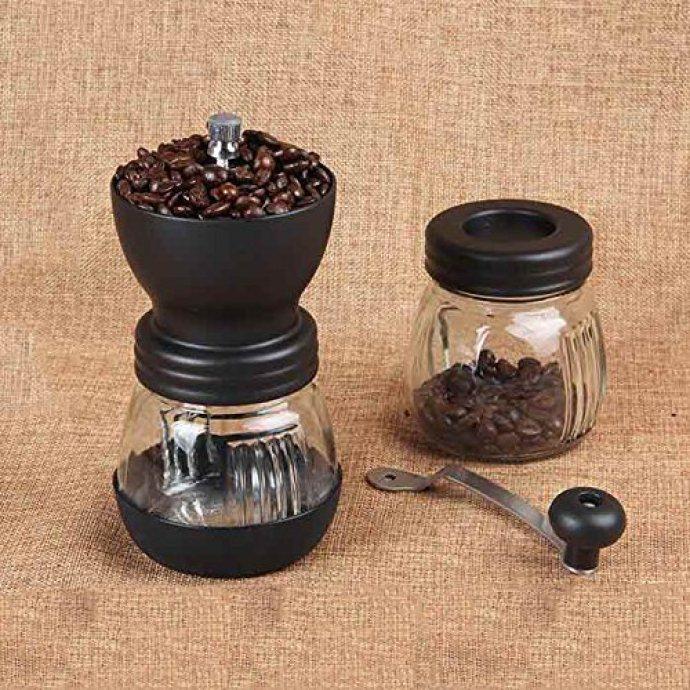 Cooko manual hand grinder