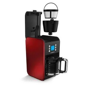 morphy richards pour over machine