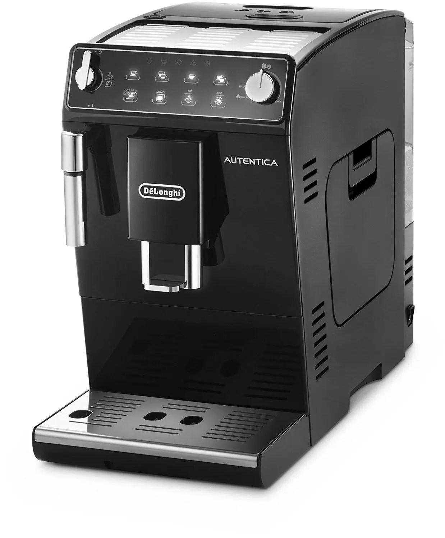 Delonghi ETAM 29.510.B Autentica Bean To Cup Coffee Machine