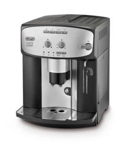 De'Longhi Caffe' Corso ESAM2800.SB Bean to Cup Review