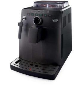 Gaggia HD874901 Naviglio Coffee Machine Review