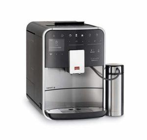 Melitta Barista coffee machine
