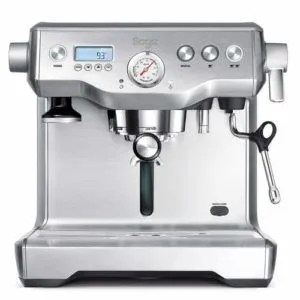 Sage BES920UK the Dual Boiler Espresso Machine Review