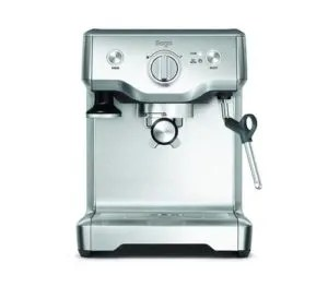 Sage by Heston Blumenthal BES810BSS the Duo Temp Pro Espresso Machine Review