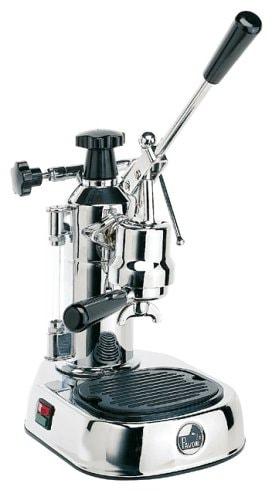 La Pavoni Europiccola Lever Espresso Machine Review